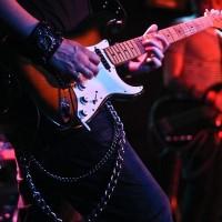 Jes Selane Guitar Hands
