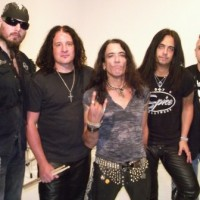 Stephen Pearcy Music Video Shoot