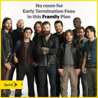 Sprint Framily Commercial Jes Selane