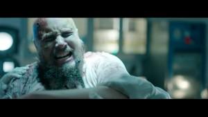 Steve Aoki Linkin Park Jes Selane Darker Than Blood Music Video.